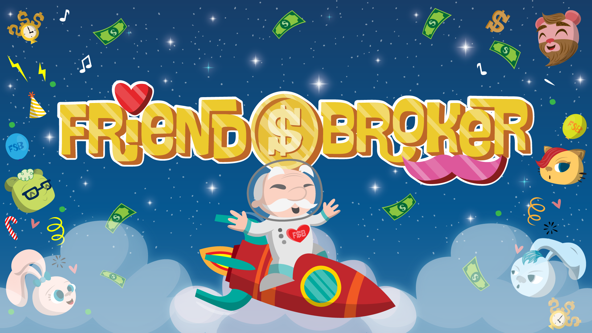Friendsbroker
