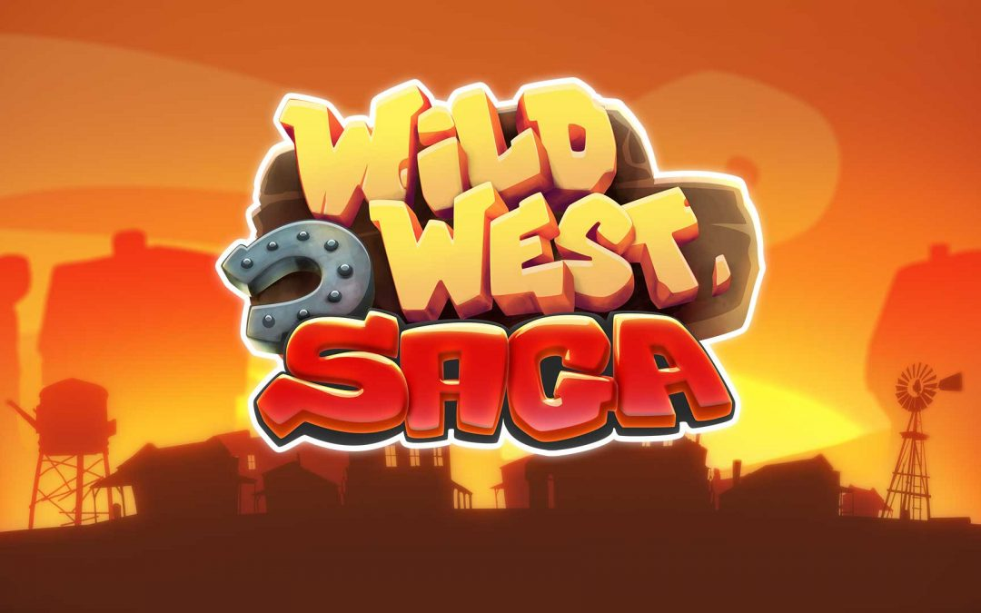 Wild West Saga coming soon to iOS and Google Play!