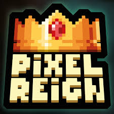 Tamasenco and Pixel Reign are now partners!